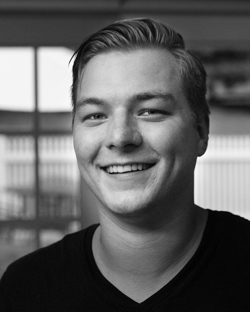 Garrett Uhde - Production Director - Digital Video Productions