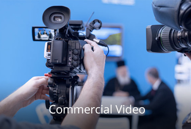 Digital Video Productions - Commercial Production