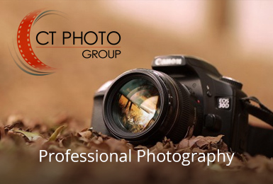 Professional Photography by CT Photo Group