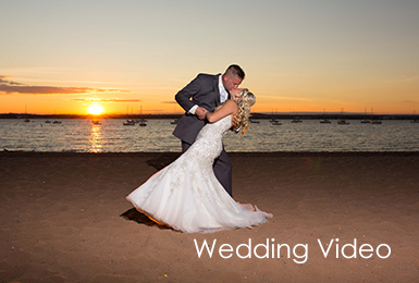 Wedding Video by Digital Video Productions